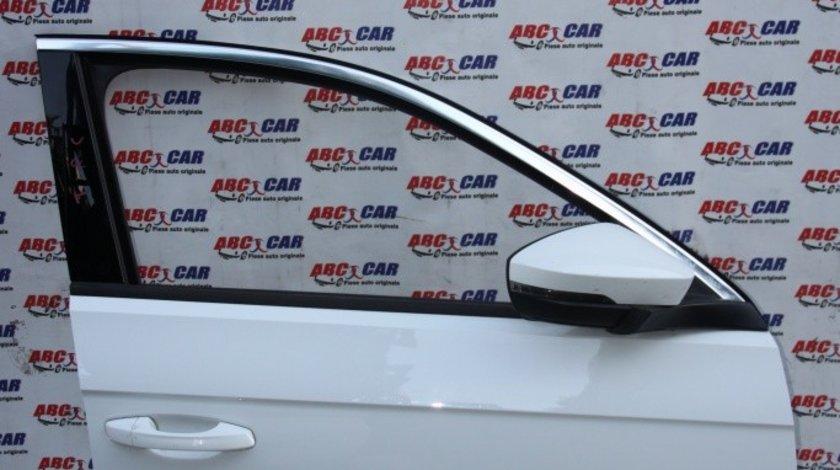 Motoras macara geam usa dreapta fata VW T-Roc A11 model 2018