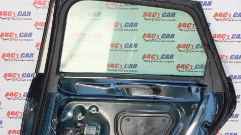 Motoras macara geam usa dreapta spate Audi A3 8V SportBack 2012-2020