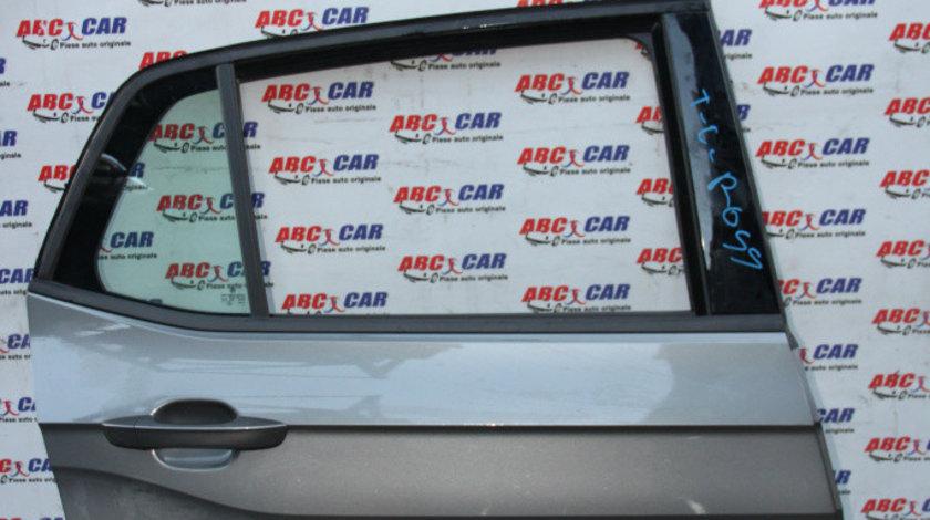 Motoras macara geam usa dreapta spate VW T-Cross 2018-prezent