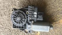 Motoras macara geam usa stanga fata Audi A6 4B/C5 ...
