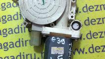 Motoras macara geam usa stanga fata BMW 5 Series E...
