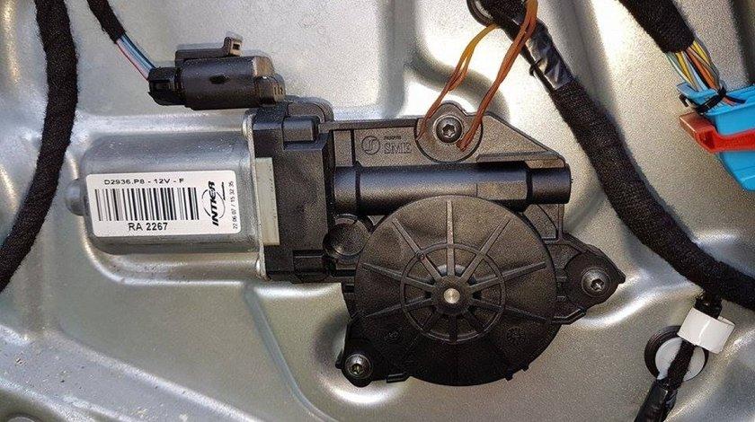 Motoras macara geam usa stanga fata d2936.p8 alfa romeo 159