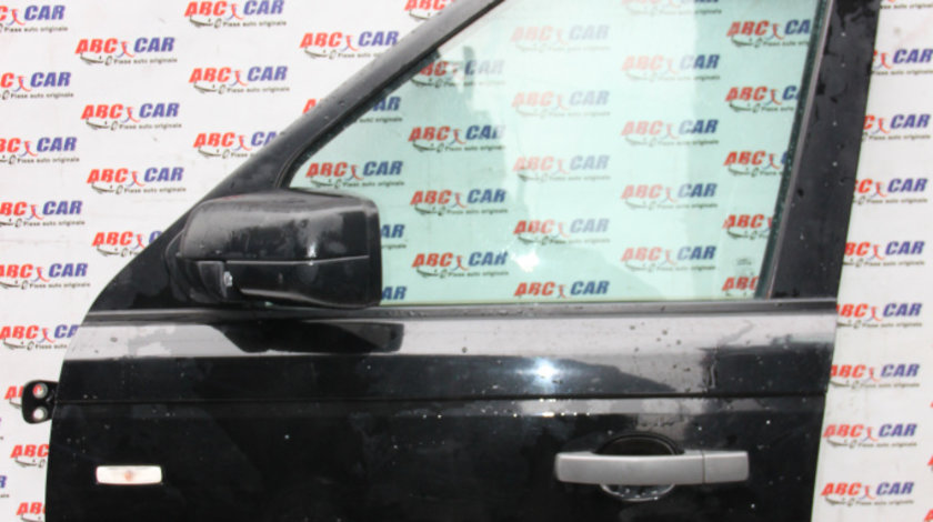 Motoras macara geam usa stanga fata Land Rover Range Rover L320 2005-2013