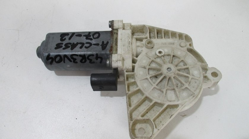 Motoras macara geam usa stanga fata Mercedes Benz A-Class an 2007-2012 cod A1698204142