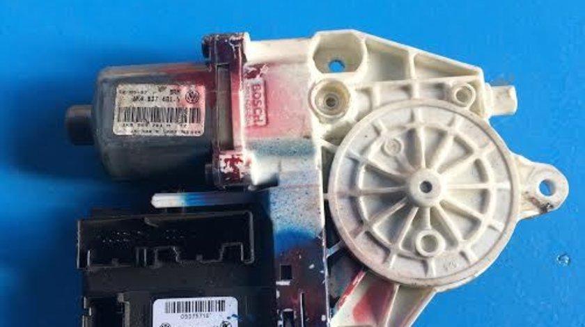 Motoras macara geam usa stanga fata Skoda Octavia 2 1K 2004-2010 cod: 1K0959793J