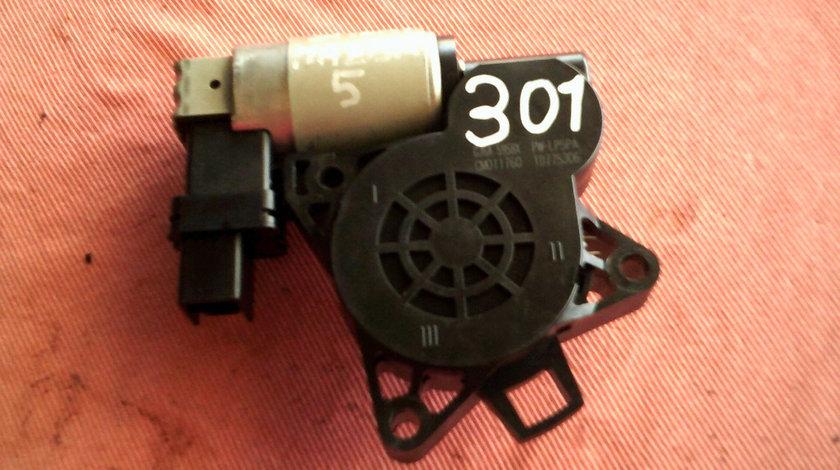 Motoras macara geam usa stanga fata - spate Mazda 5, GJ6A5958X, an 2005-2010