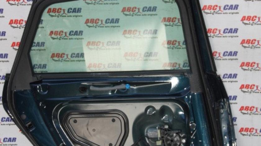 Motoras macara geam usa stanga spate Audi A3 8V Sportback 2012-2020
