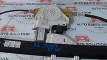 Motoras macara geam usa stanga spate AUDI A6 2005-...