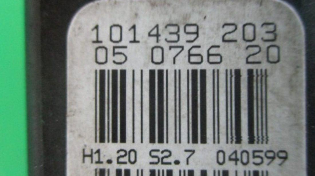 MOTORAS MACARA GEAM USA STANGA SPATE COD 1J4959811C / 101439203 VW GOLF 4 FAB. 1997 – 2005 ⭐⭐⭐⭐⭐