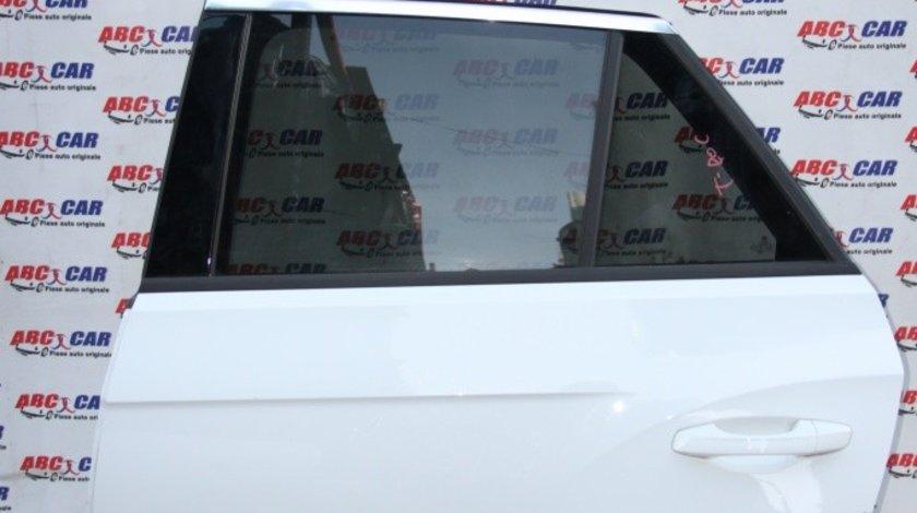 Motoras macara geam usa stanga spate VW T-Roc A11 model 2018