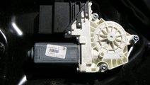 Motoras macara geam VW Golf 5, Passat B6 dreapta c...
