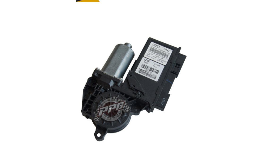 Motoras macara geamuri fata/ spate stanga/ dreapta Audi A8 D3 4E an 2003-2010