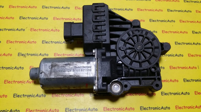Motoras macara Opel Astra H 0130821988, 0 130 821 988