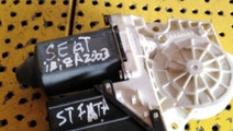 Motoras Macara Seat Ibiza STANGA FATA 77460021 sta...