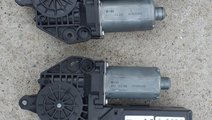 Motoras macara spate audi a4 b7 2004 - 2008