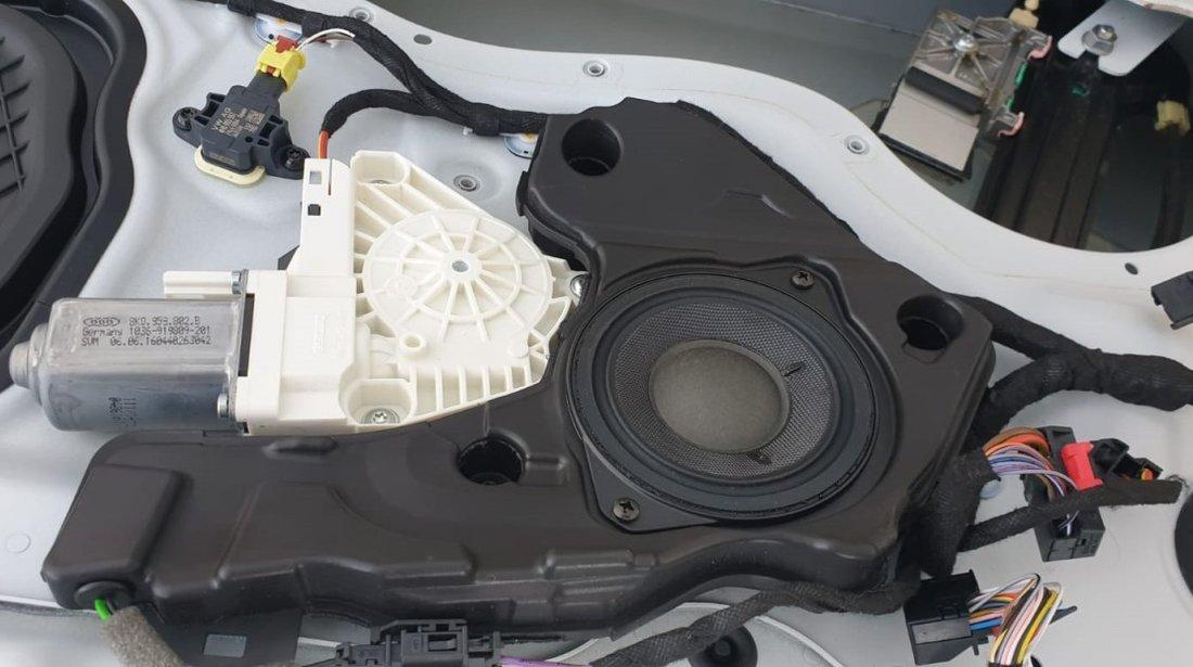 Motoras+ macara Stanga/Dreapta Fata Audi A7  cod 8k0959802 / 8k0959801  Detalii la telefon !