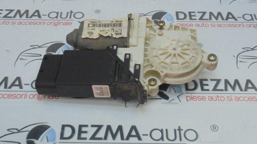 Motoras macara stanga fata, 1J1959801C, Vw Golf 4 (1J1) (id:266944)