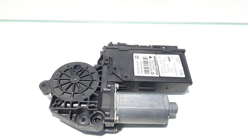 Motoras macara stanga fata, Audi A4 Avant (8ED, B7) [Fabr 2004-2008] (id:449676)