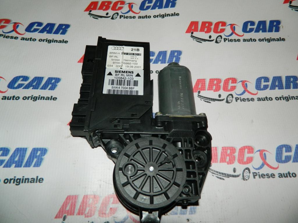 Motoras macara stanga fata Audi A4 B6 cod: 8E2959801B