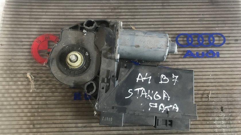 Motoras macara stanga fata Audi A4 B7 8E2 959 801 F
