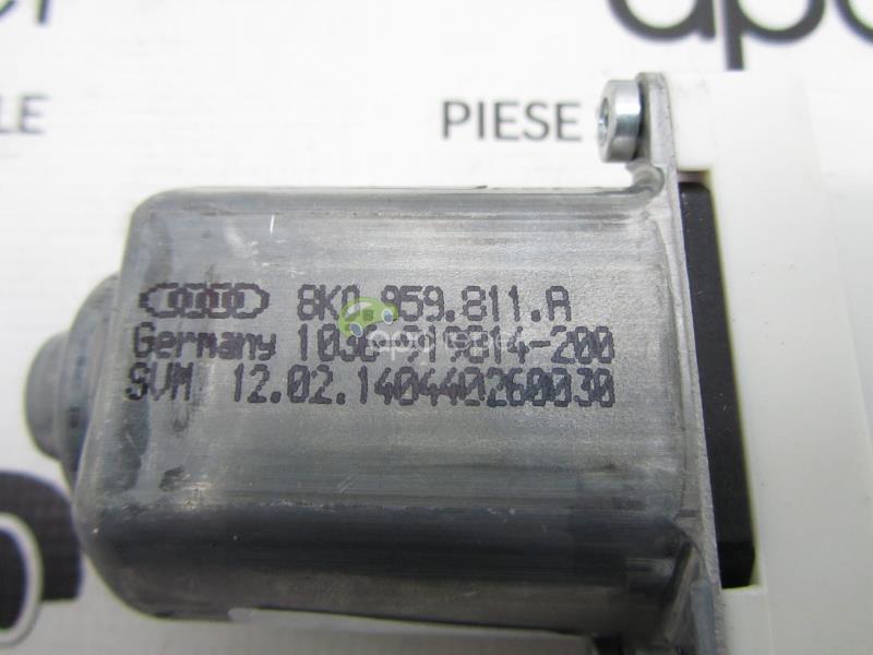 Motoras macara Stanga fata Audi A6 4G cod 8K0959811A