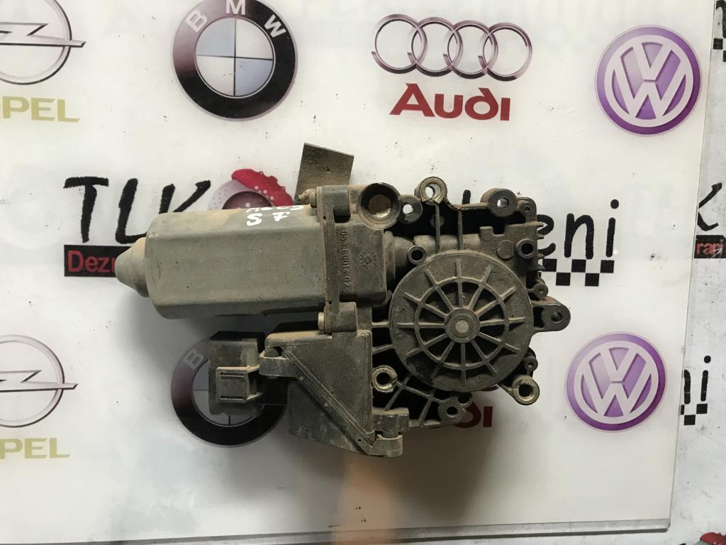 Motoras macara stanga fata Audi A6 C5