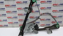 Motoras + macara stanga fata Ford Focus 1 1999-200...