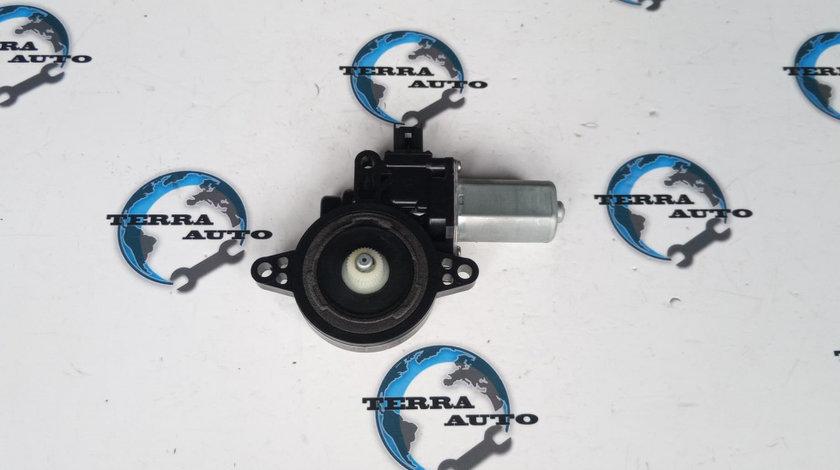 Motoras macara stanga fata Mazda 6 2.2 MZR-CD