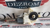 Motoras macara stanga fata Mercedes-Benz W204 C180...