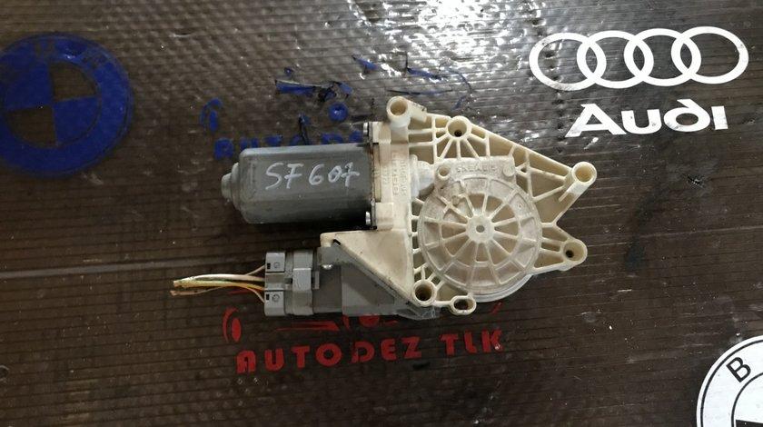 Motoras macara stanga fata Peugeot 607