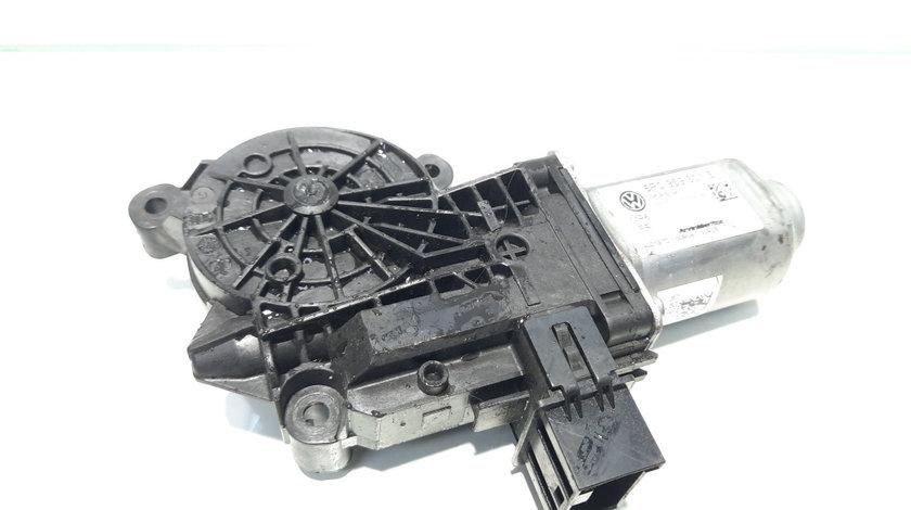 Motoras macara stanga fata, Seat Ibiza 5 (6J5) cod 6R0959801B (id:451079)