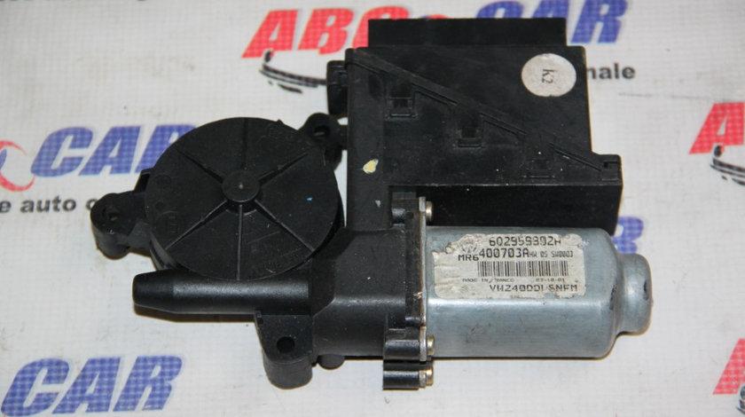 Motoras macara stanga fata, Skoda fabia 2004-2010 ,Cod: 6Q2959802H