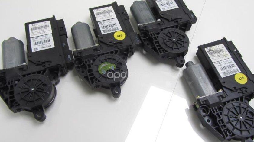 Motoras macara stanga fata - spate Audi A8 4E - 4E0959801D