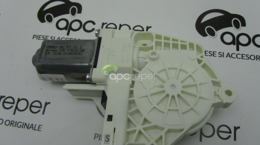 Motoras macara stanga fata stanga Audi cod 8K0959801B