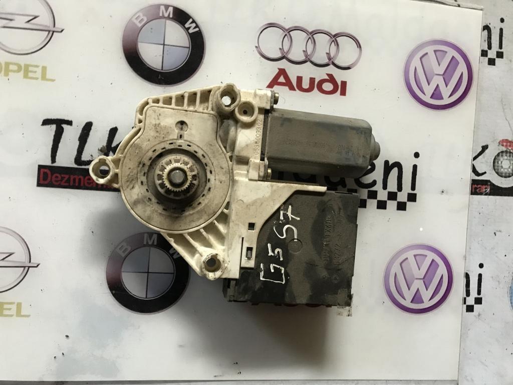 Motoras macara stanga fata VOLKSWAGEN GOLF 5 coupe