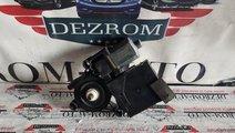 Motoras macara stanga fata VW Passat B7 cod 3aa837...