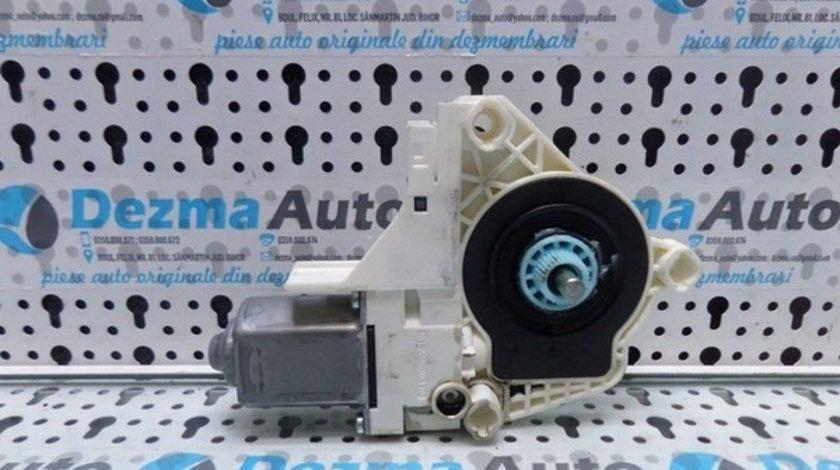 Motoras macara stanga spate, 8K0959811A, Audi A4 (8K2, B8) 2007-in prezent, (id.156915)