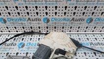 Motoras macara stanga spate Audi A4 Avant (8K5, B8...