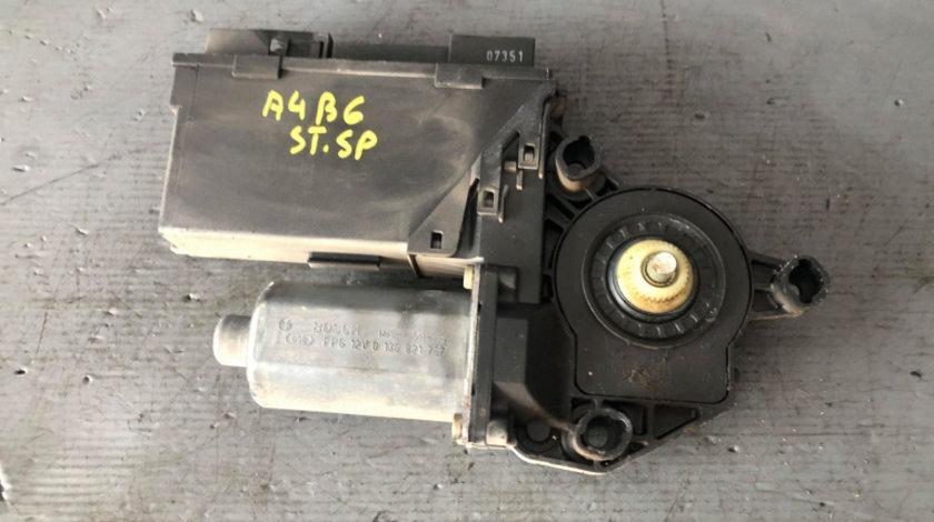 Motoras macara stanga spate audi a4 b6 8e0959801a