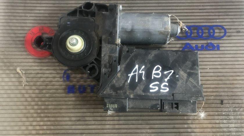 Motoras macara stanga spate Audi A4 B7 8E0 959 901 E