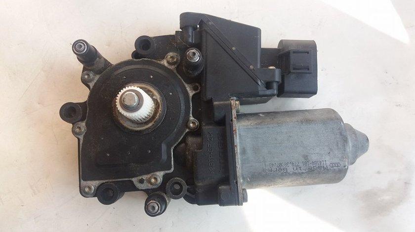 Motoras macara stanga spate audi a6 c5 2.5 tdi