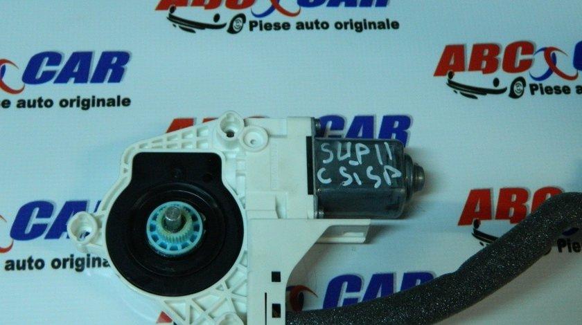 Motoras macara stanga spate Audi Q5 8R cod: 8K0959811A model 2014