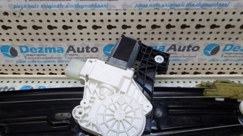 Motoras macara stanga spate Bmw 5 (F10) 2010-in prezen