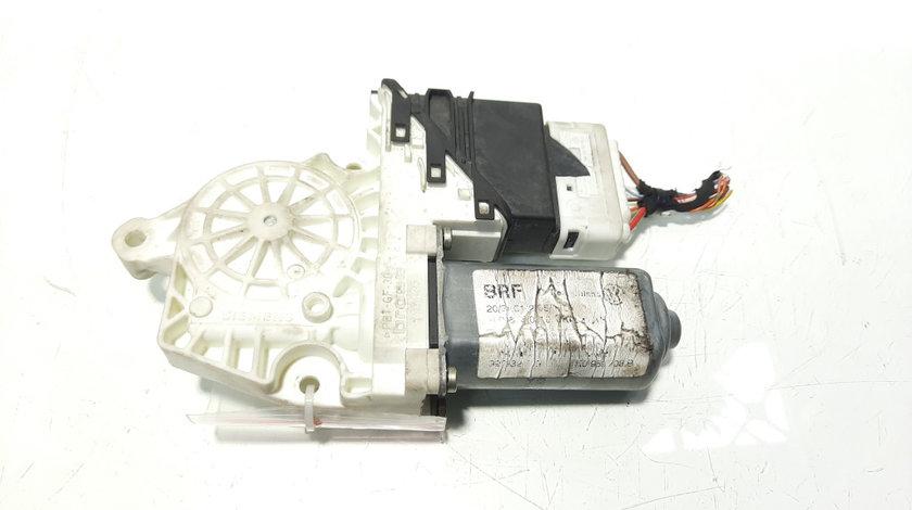 Motoras macara stanga spate, cod 1K0959703B, Skoda Octavia 2 Combi (1Z5) (id:470017)