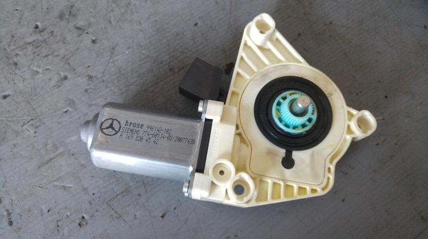Motoras macara stanga spate mercedes a-class w169 996148-102 a1698204542