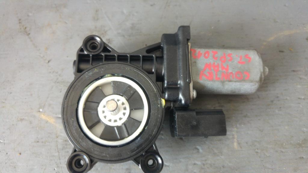 Motoras macara stanga spate mini cooper countryman r60 2010-2016 m11849-e00