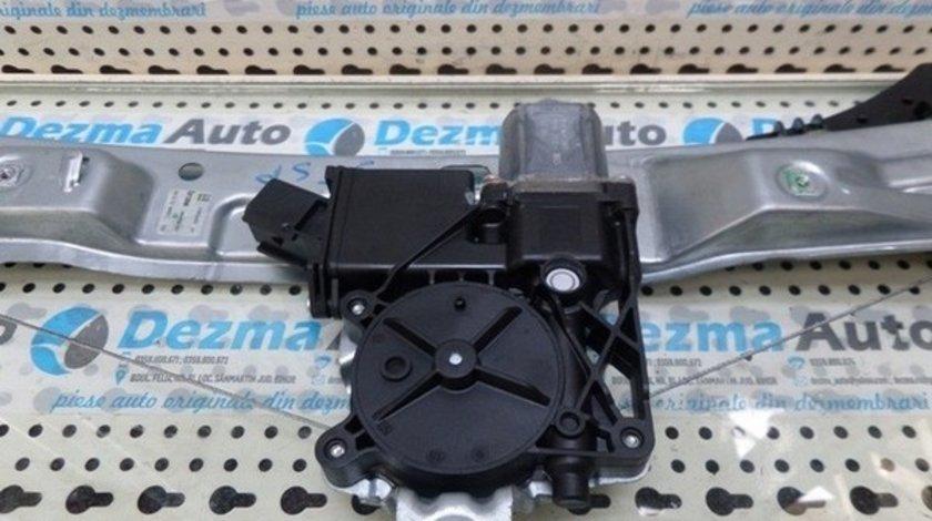 Motoras macara stanga spate Opel Insignia 2008-2014