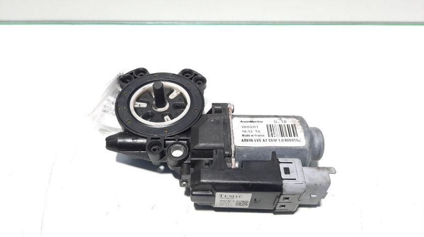 Motoras macara stanga spate, Peugeot 207 (WA) [Fabr 2006-2012] (id:448309)