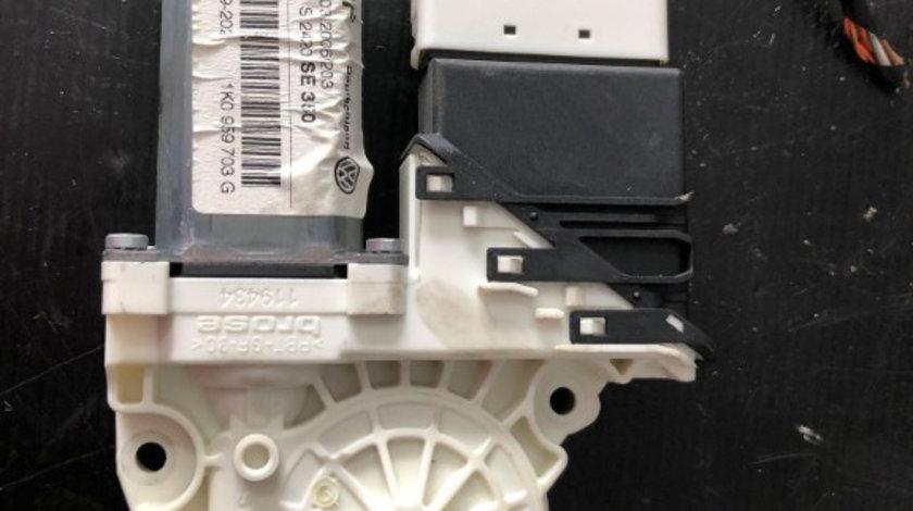 Motoras macara stanga spate seat leon 1p1 1k0959703g