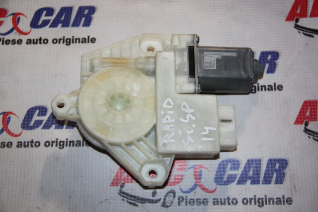 Motoras macara stanga spateSeat Toledo 4 (KG3)2012-20185JA959811L